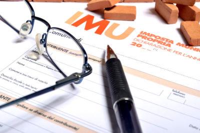 esenzione imu strutture ricettive - trs consulting