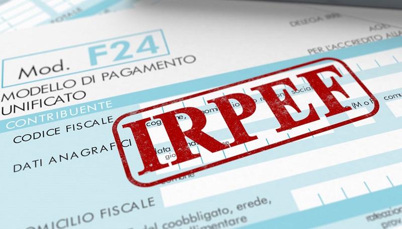 irpef prescrizione decadenza - trs consulting