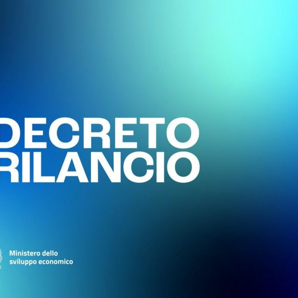 DECRETO RILANCIO AGRICOLTURA PESCA - TRS CONSULTING