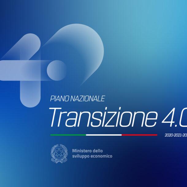 agevolazioni transizione 4.0 - trsconsulting