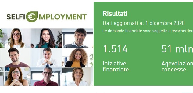 nuovo selfiemplyment - trsconsulting